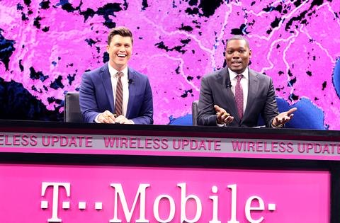 Un-carrier customers can share their T-Mobile Tuesday gifts
