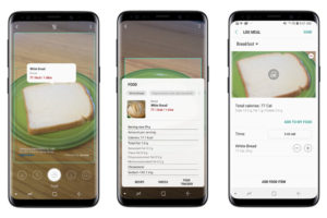 See more of the world with Bixby Vision – The Mobile Globe