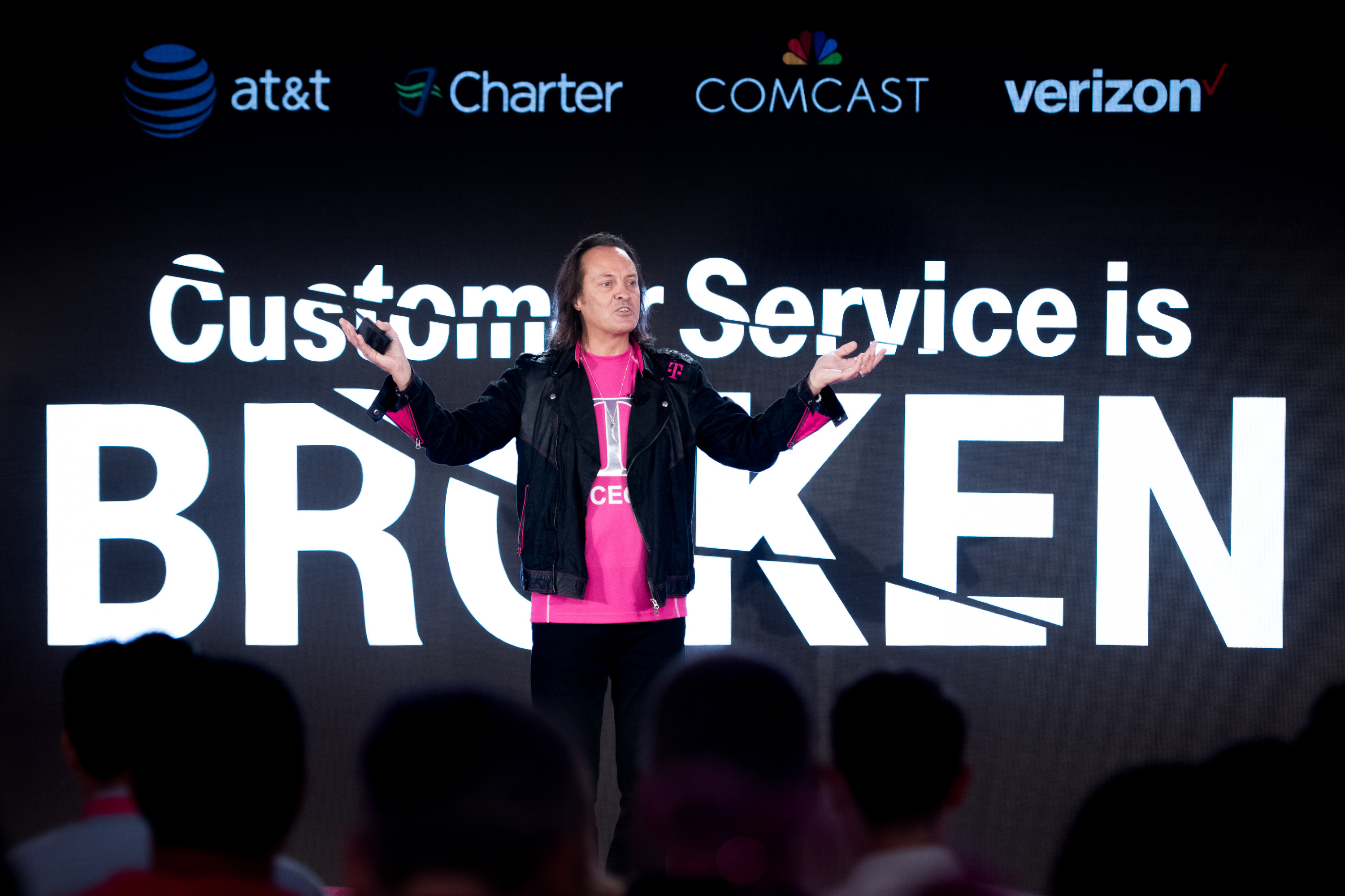 T Mobile Completes Merger With Sprint To Create The New T Mobile